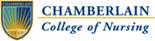 Chamberlain College of Nursing.