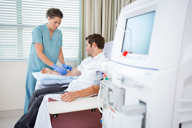 Online Dialysis Nursing Degree Courses & Programs for RNs