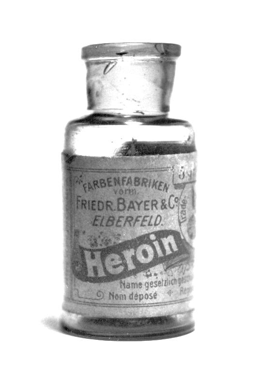 Heroin.