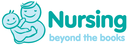 Nursing: Beyond the Books