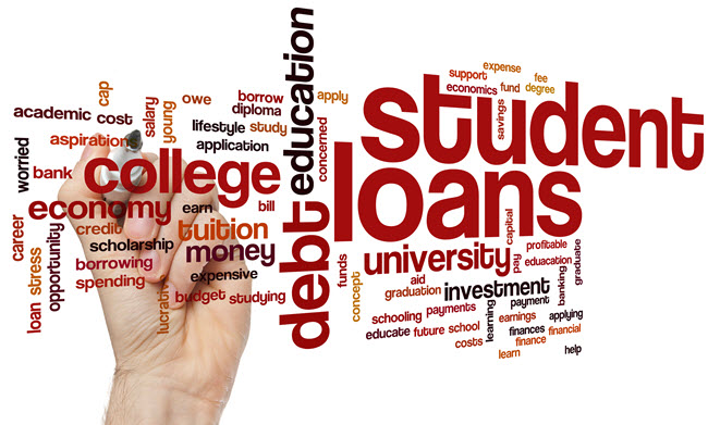 how to get a federal student loan for college