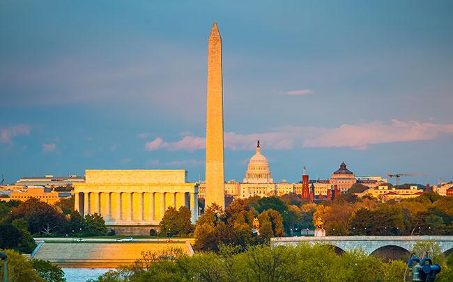 Nursing Schools in DC that Offer Online Degrees. George Washington  University