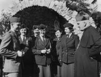 Women Nurses Throughout War History